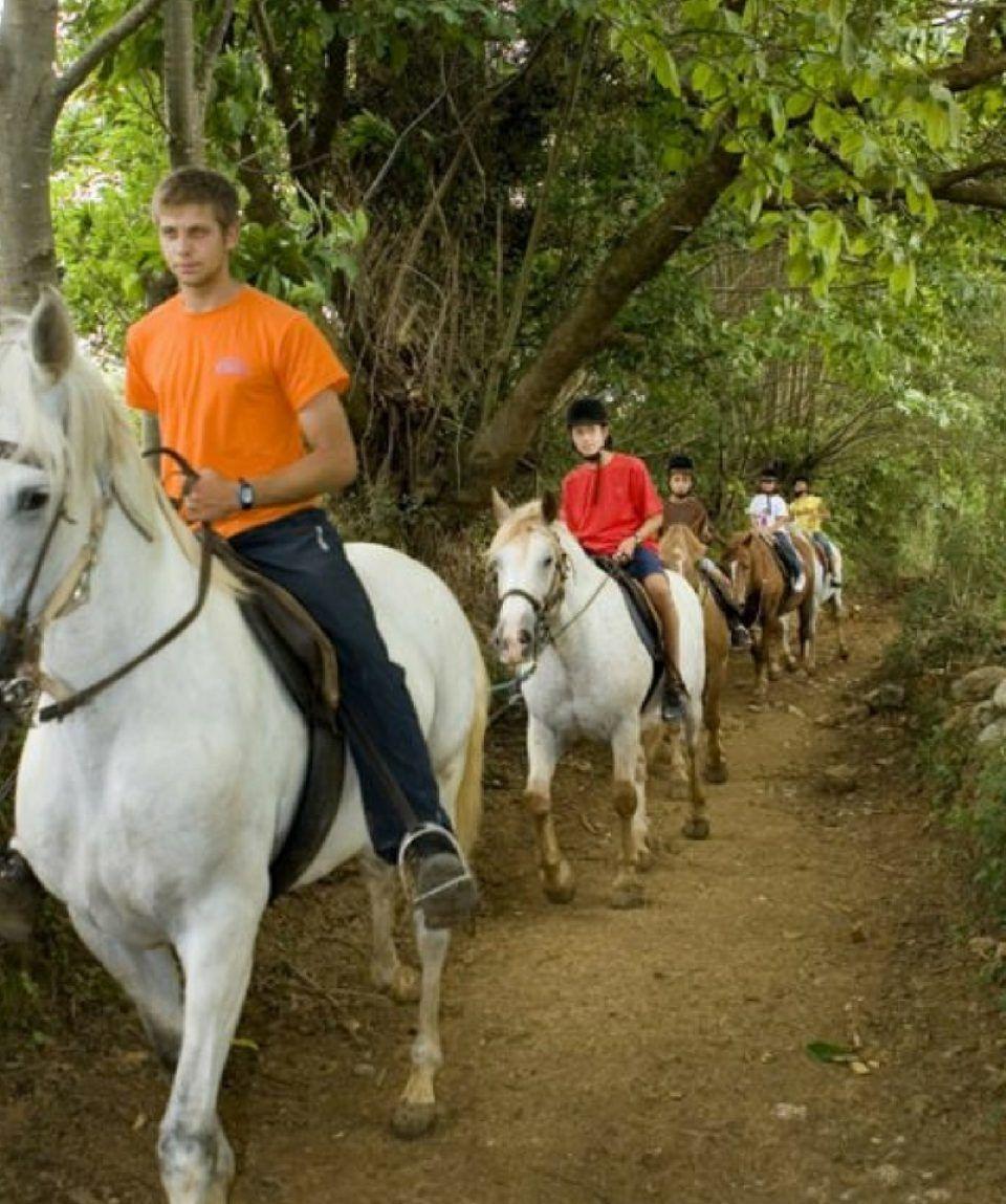 actividades turismo activo en los Picos de Europa