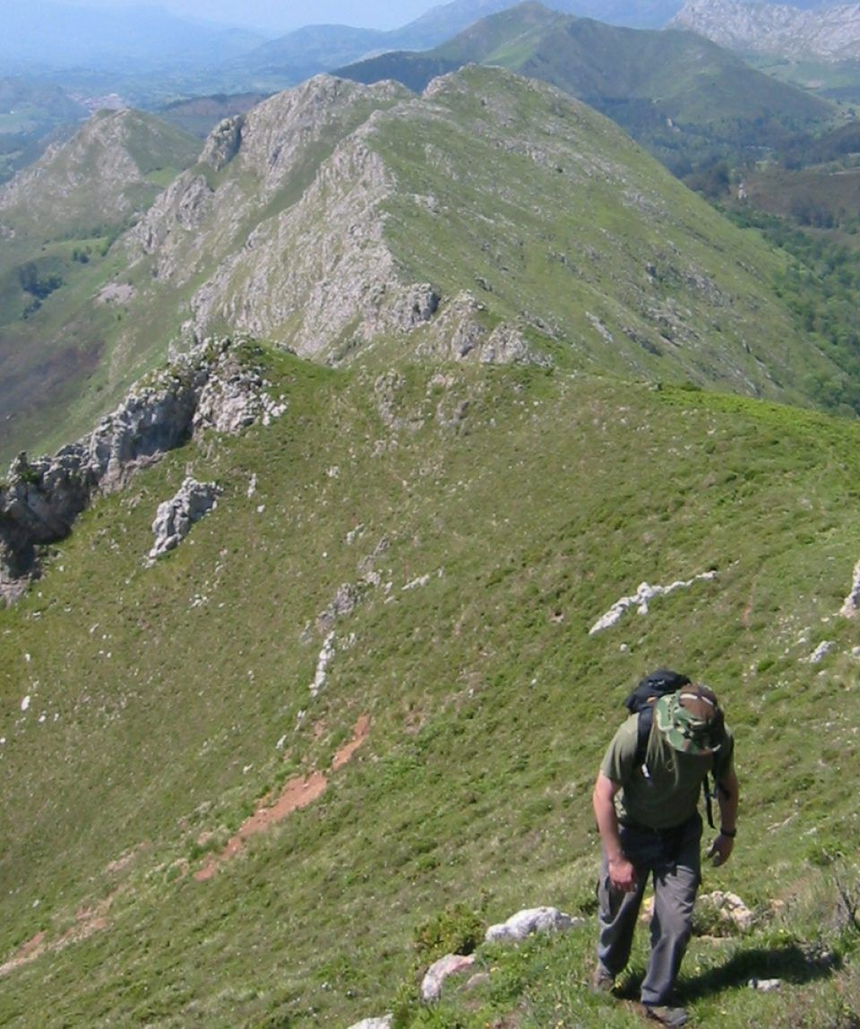 Trekking Picos da Europa