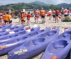 Viaje fin de curso y viaje de estudios a los Picos de Europa
