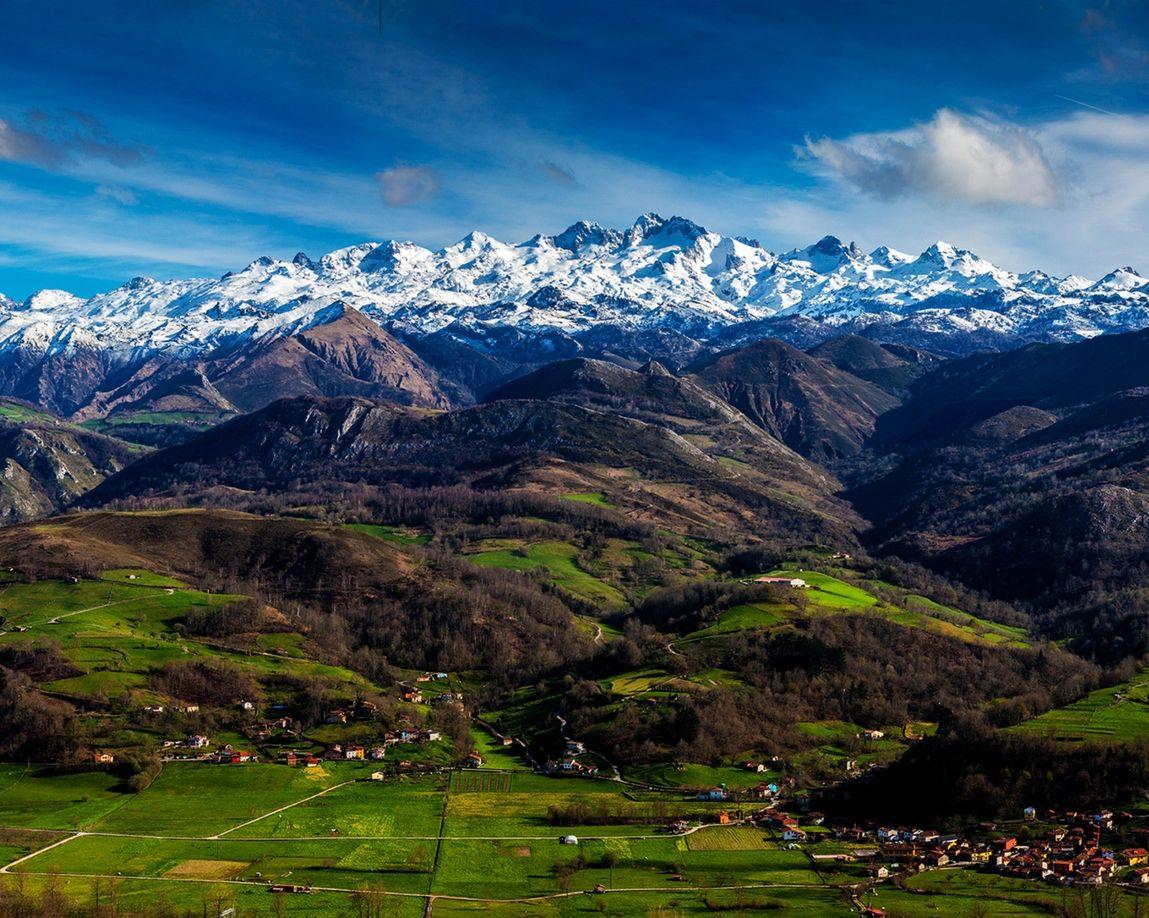 Gran Tour por Asturias