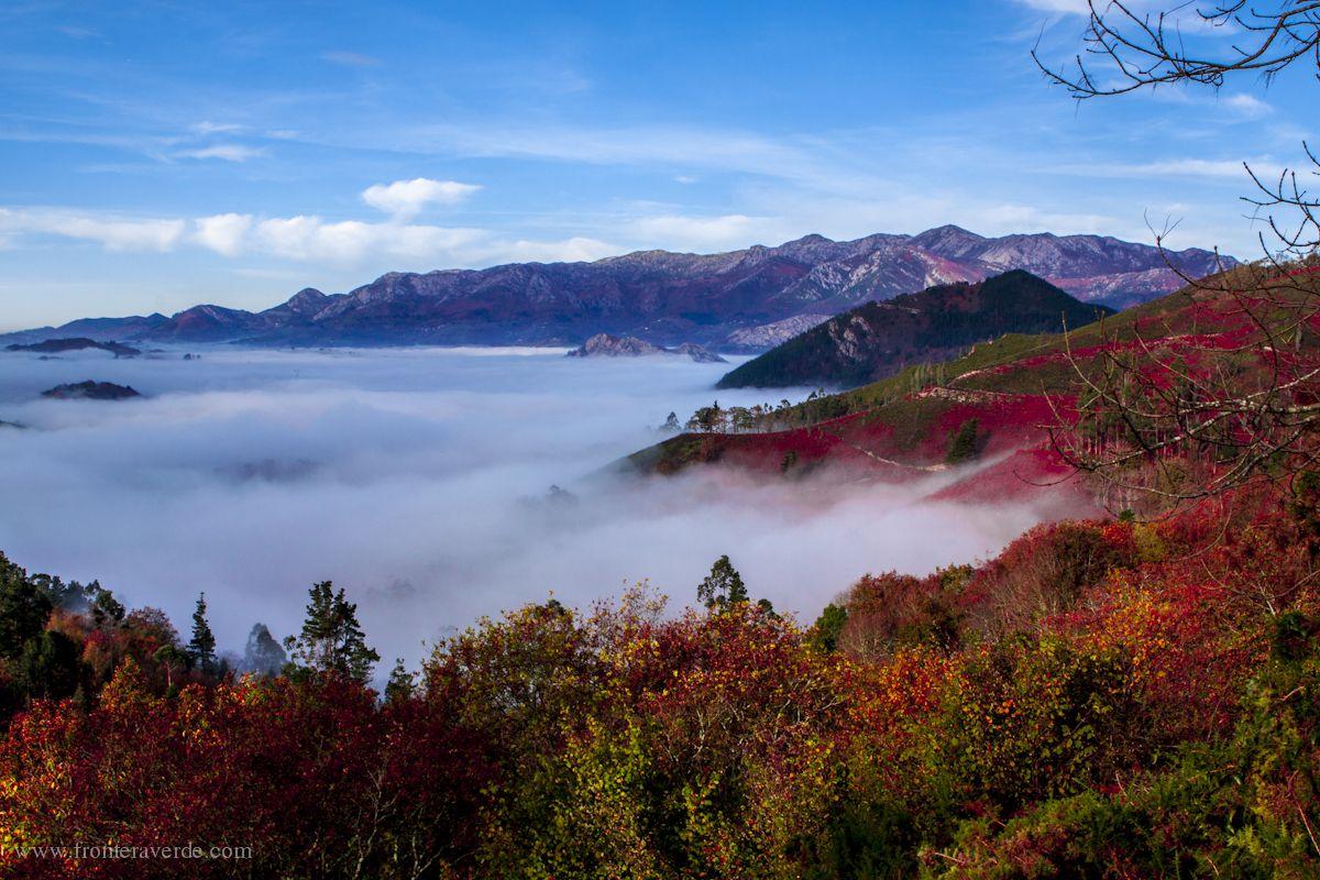 Escapada rural a Cangas de Onís, Asturias, Picos de Europa