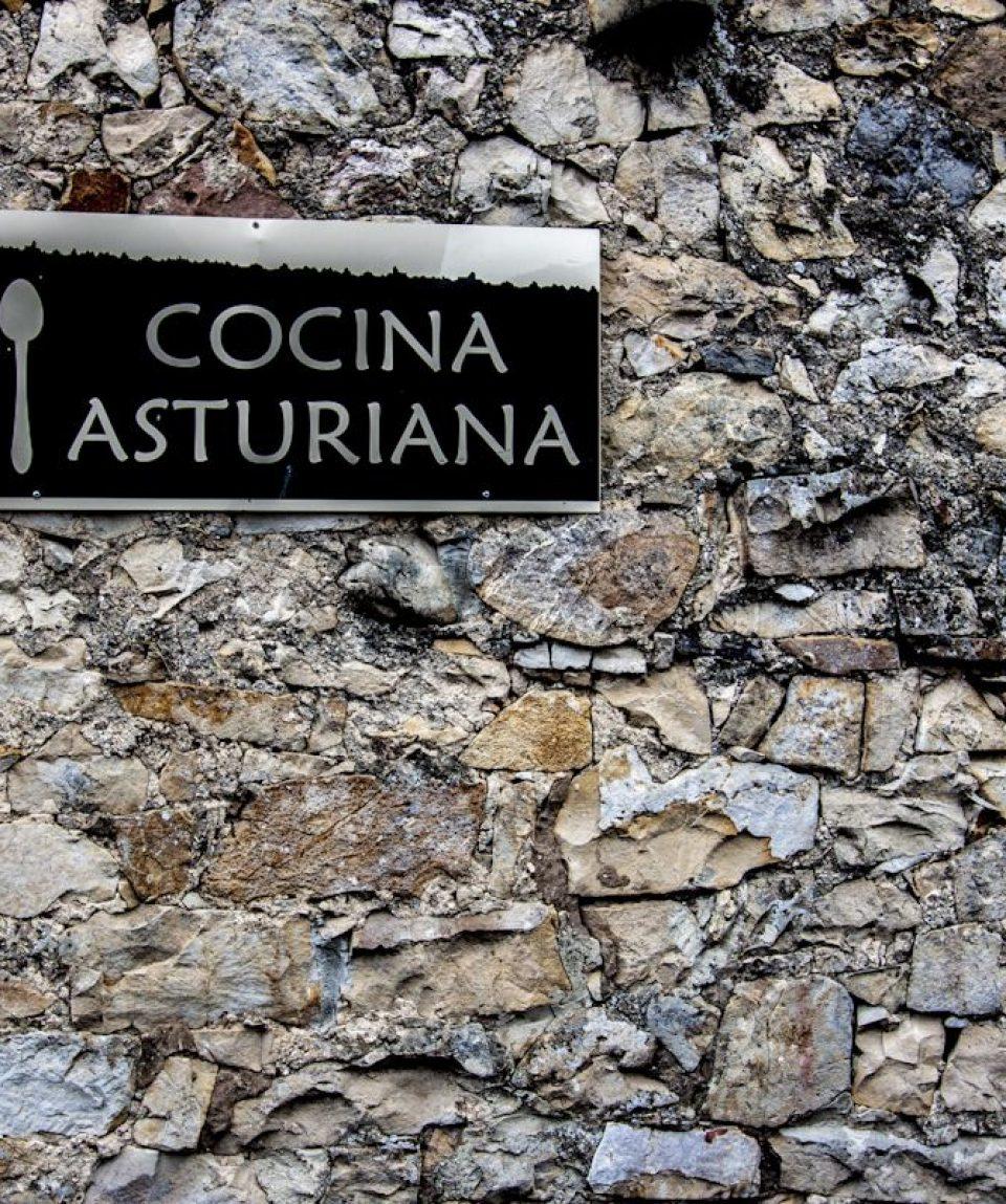 cocina asturiana