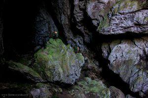 Cueva de Tinganon