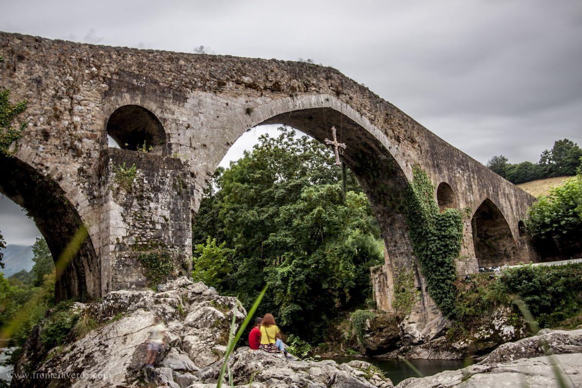 Escapada fin de semana a los Picos de Europa