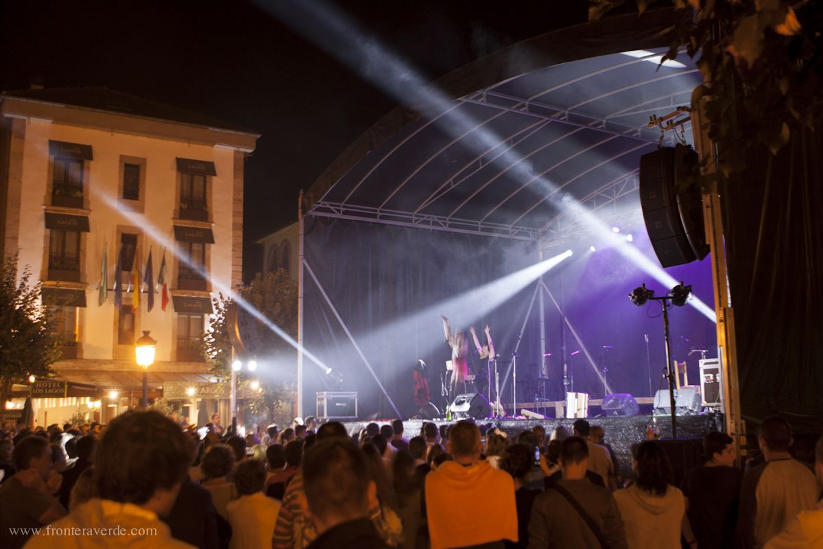 Despedida de solteros en Cantabria