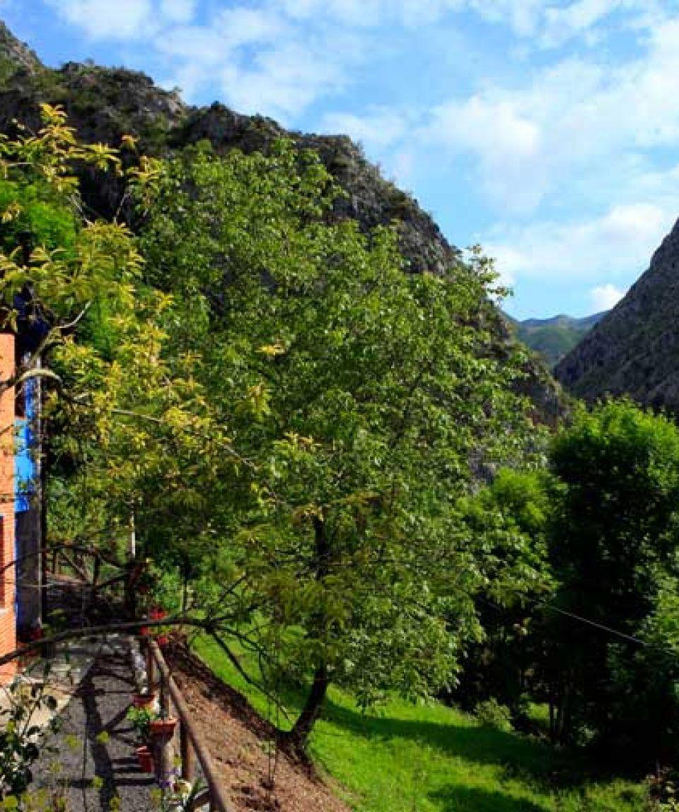 casa de aldea en asturias 2