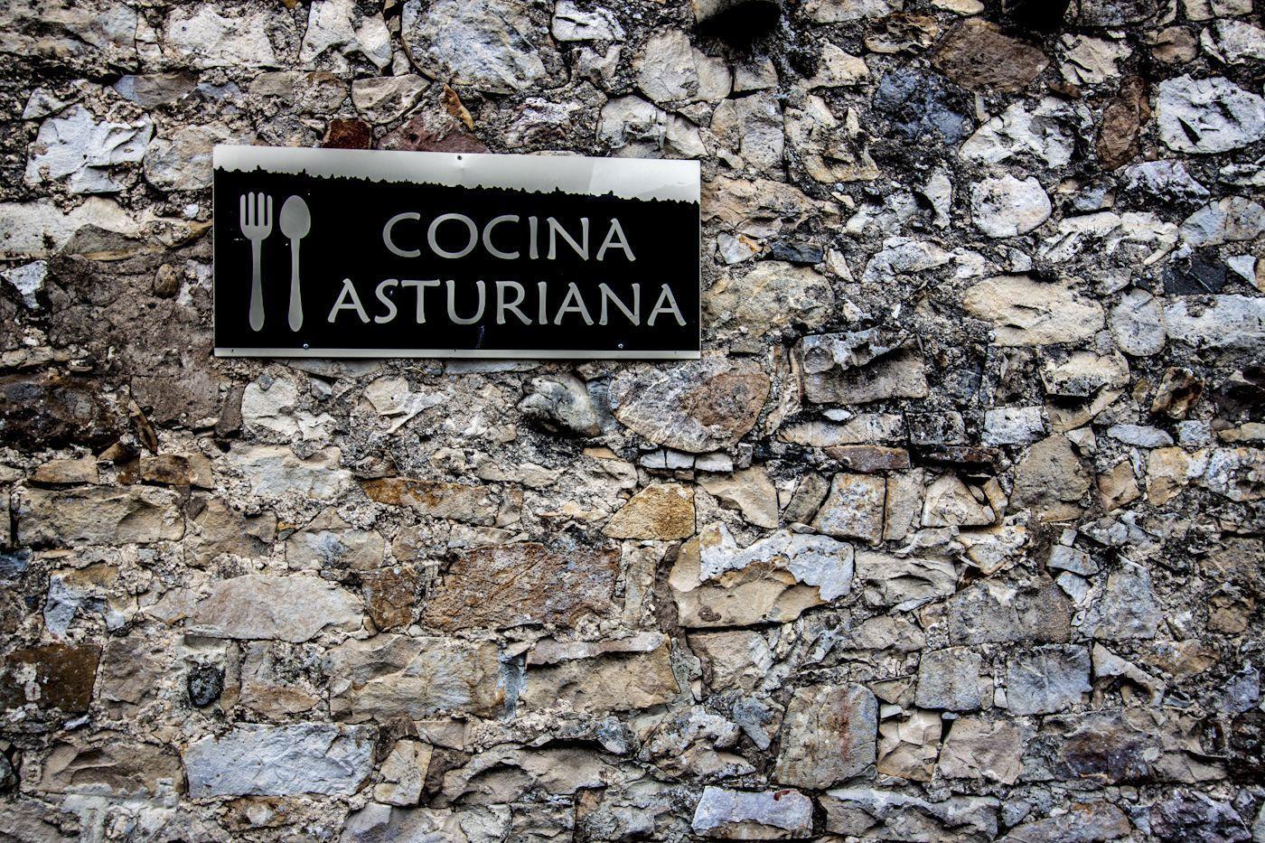 Cultura y gastronomia en asturias y los picos de europa