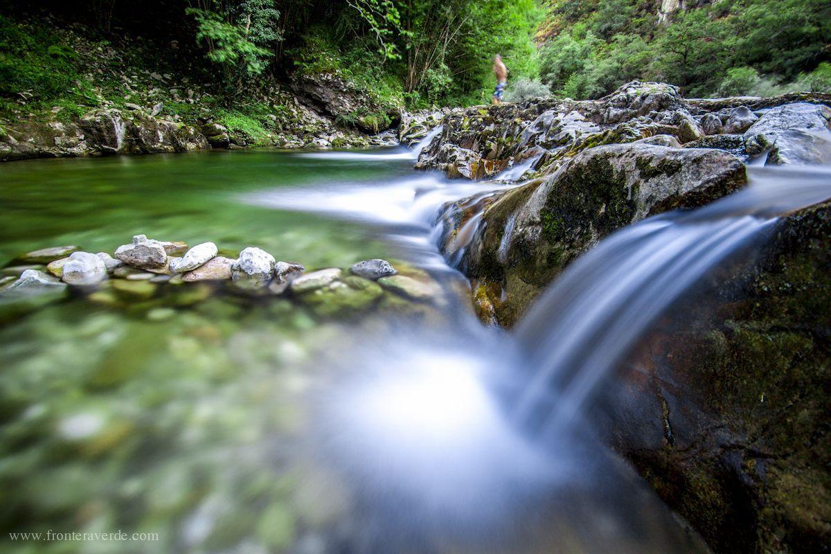Rio Dobra - Frontera Verde Aventura