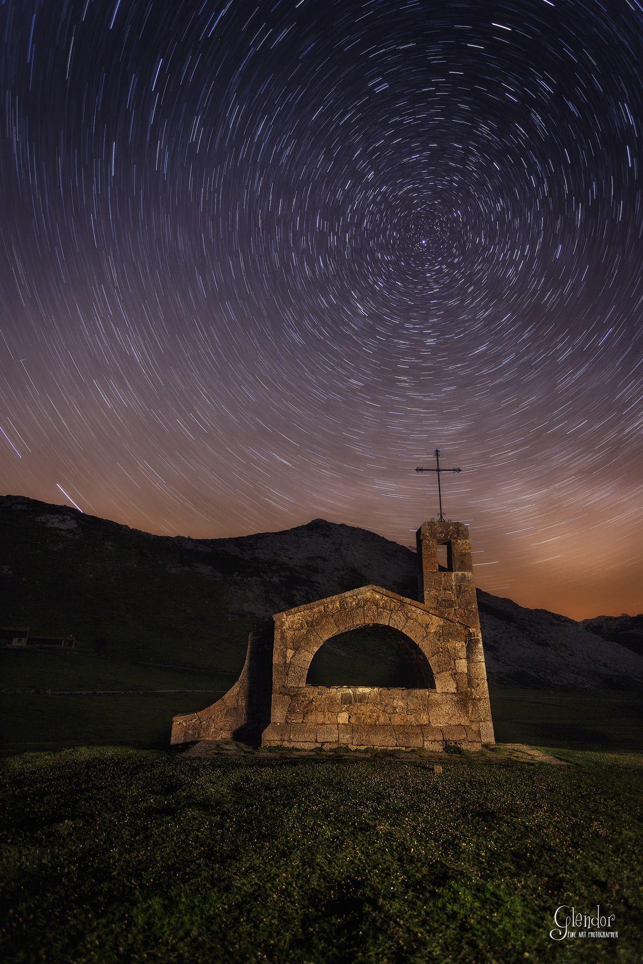Taller fotografía nocturna Picos de Europa
