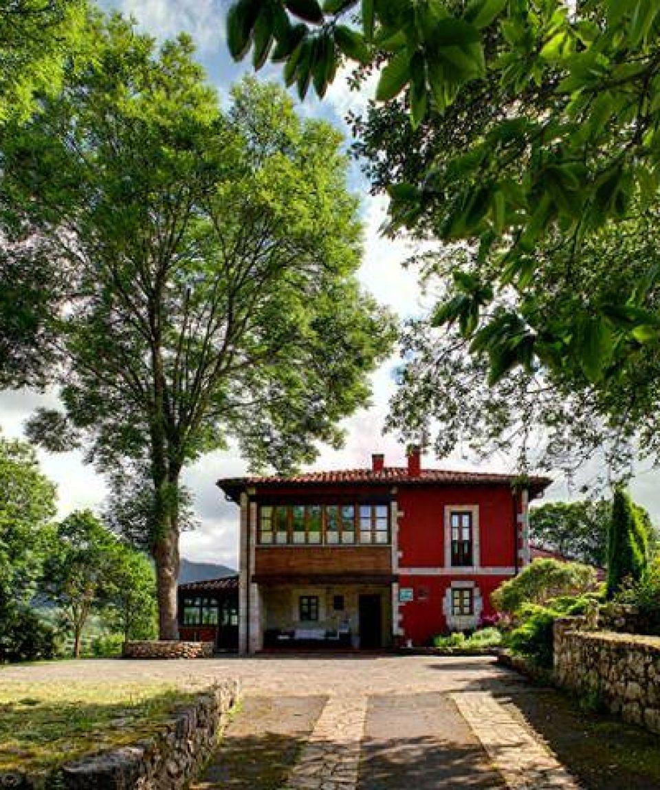 Hotel-Rural-Coviella-Exteriores
