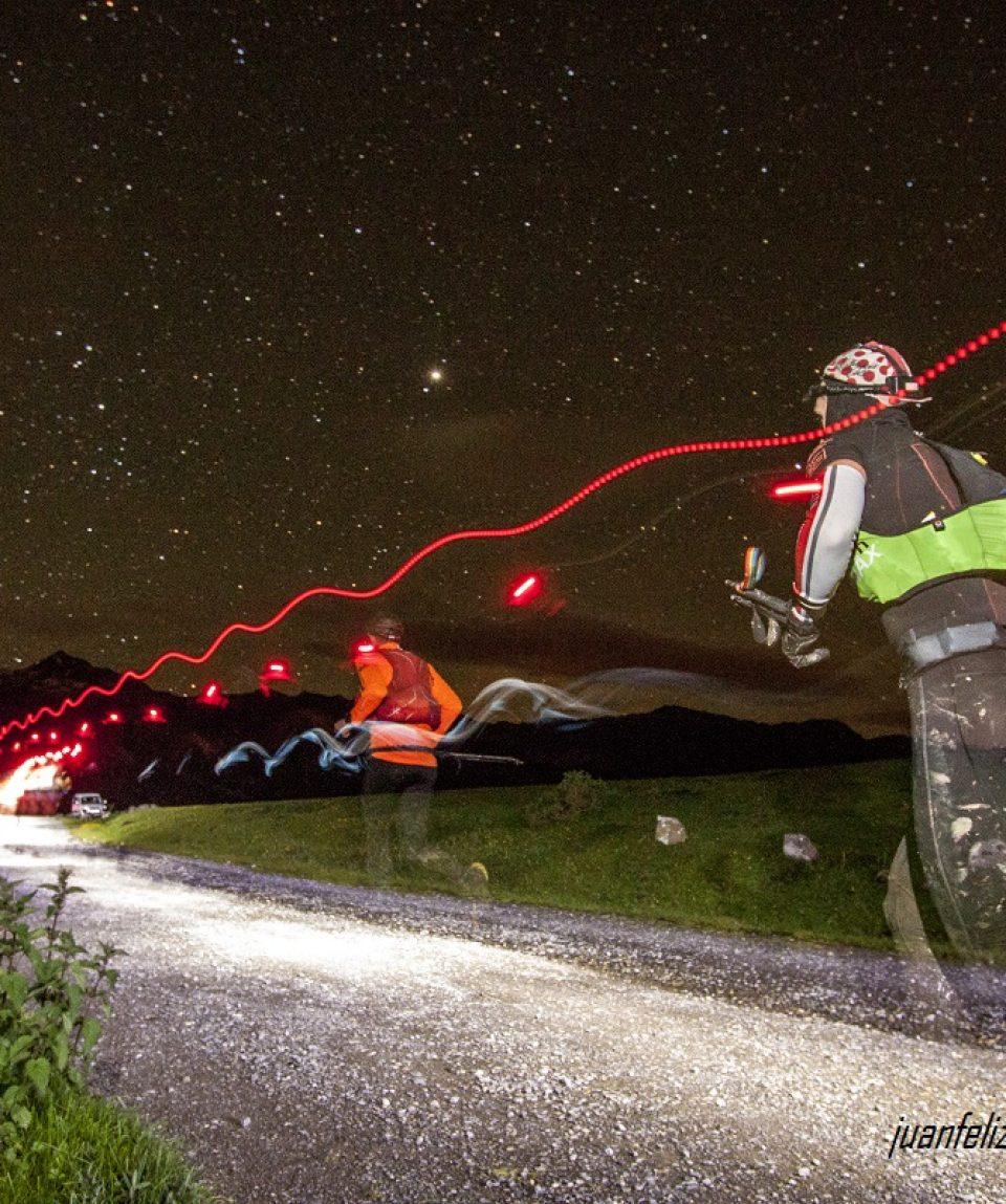 Trail Running en los Picos de Europa