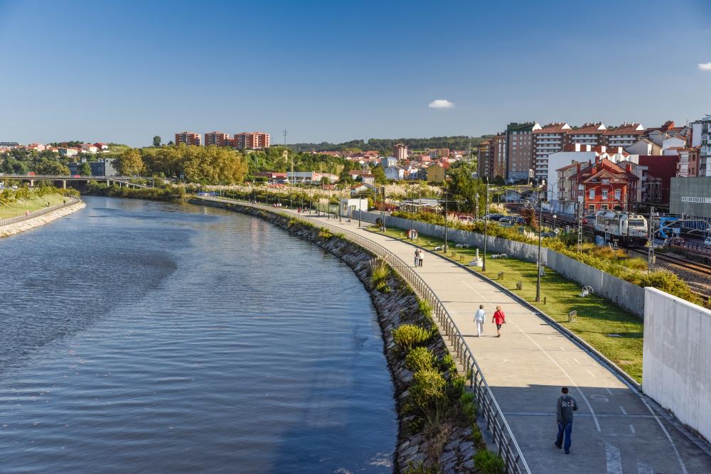 Escapada a Avilés, Asturias