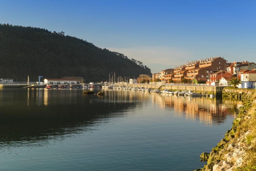 Escapada Soto de Barco, Asturias